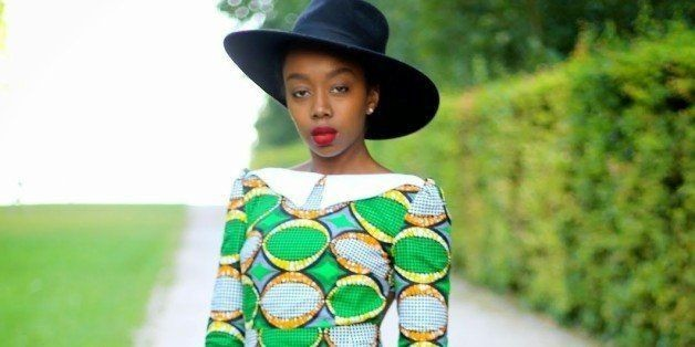 Meet The Bloggers Influencing African Fashion | HuffPost Life