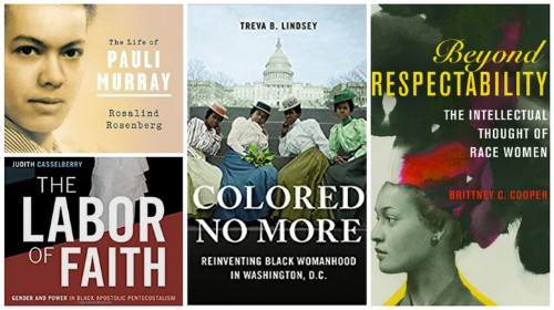 Recommended Summer Reads On Black Women's History
