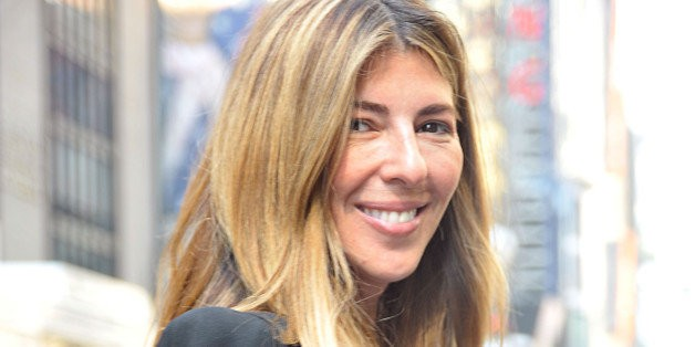 Nina Garcia: It's Hard To Find Regular-Sized, Healthy Models In Fashion   HuffPost Life
