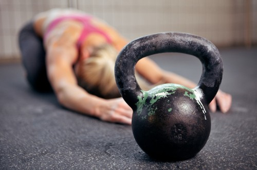 Lose Weight Fast With Resistance Cardio, HIIT and Kettlebells