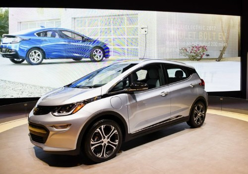 Why It's Taking So Long To Get More Electric Cars On The Road