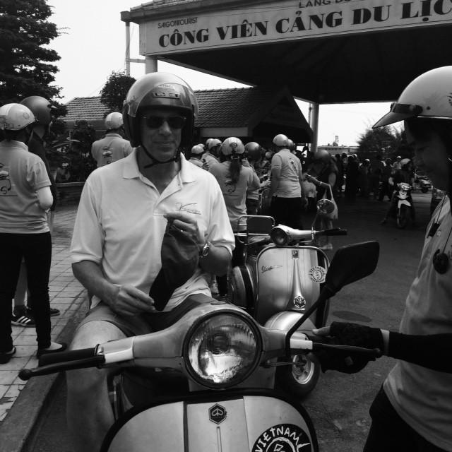 Goooood Morning Mekong Deltaaaaaaa!