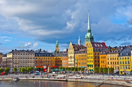 Sweden Has Shown That Climate Action And Economic Growth Are Absolutely Linked