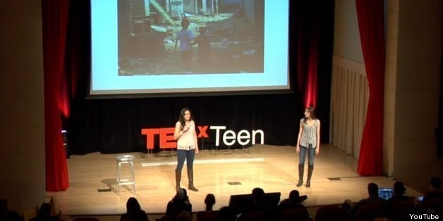 TEDx Talks Given By Teens That Will Completely Inspire You (VIDEO)