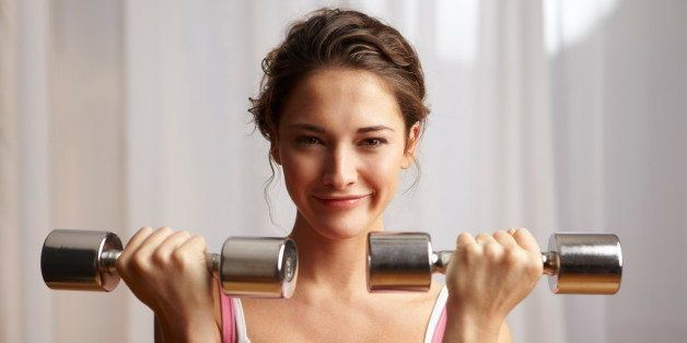10 Weird Ways to Make Yourself Work Out -- Even When You Really Don't Want to | HuffPost Life