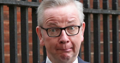 Tory Leadership Race: Michael Gove Tipped To Run As Contest Turns Increasingly Bitter