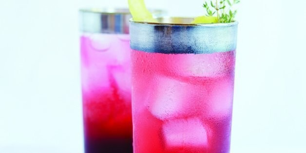 How To Make A Shrub, A.K.A. The Secret To Cocktails That Taste Like Summer | HuffPost Life
