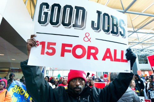 Missouri Republicans Lower St. Louis Minimum Wage From $10 To $7.70