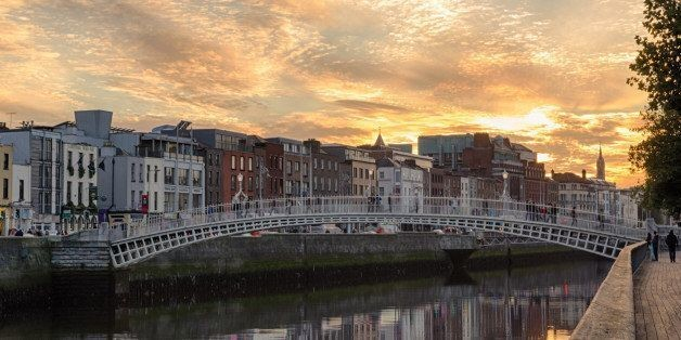 Ireland Does 'Most Good' Among Countries (U.S. Not So Much) | HuffPost Life