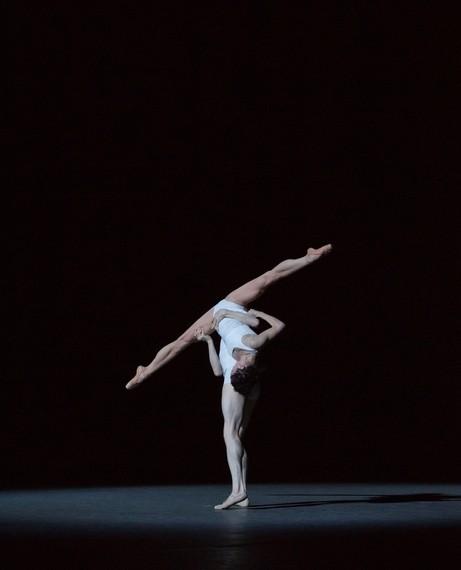 Ballet Review: Natalia Osipova Wows at the Ardani 25 Dance Gala