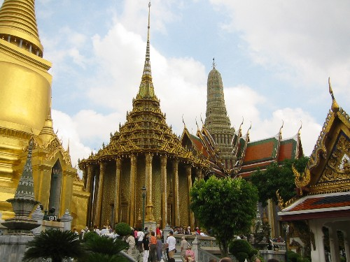 Who Would Retire To Bangkok?