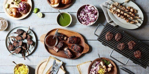 The Barbecue Basics You Need to Know | HuffPost Life