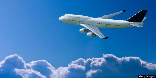 Admit It, You'd Do Anything for a Cheap Airfare | HuffPost Life