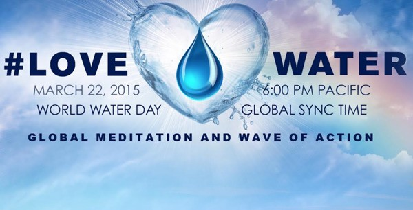To Love Water Is to Celebrate Life: World Water Day