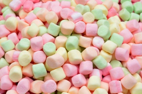 How to Make Healthy Marshmallows and Eat as Many as You Want