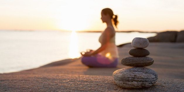 These Meditation Practices Will Help You Find Calm, No Matter Which Method You Prefer | HuffPost Life