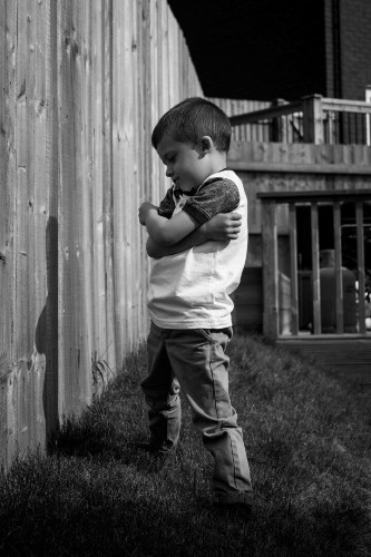 Dad's Photo Series Highlights The Many Faces Of Autism | HuffPost Life