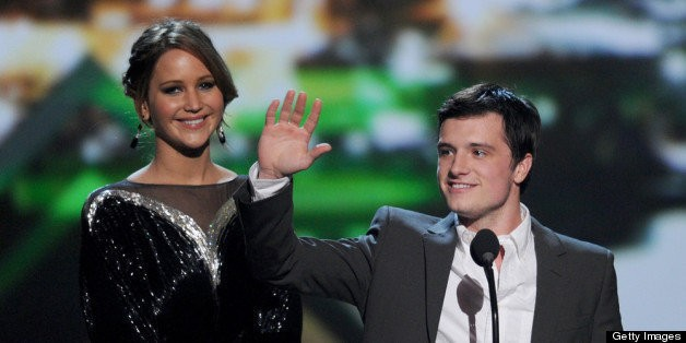 Jennifer Lawrence Quotes: 5 Hilarious/Adorable Things She's Said About 'Hunger Games' Co-Star Josh Hutcherson