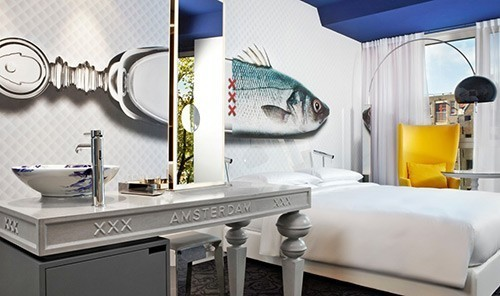 The 2014 Best of the Best Hotel Awards