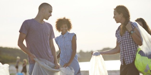 Want Better Work-Life Balance? Try Doing Something Kind For Others | HuffPost Life