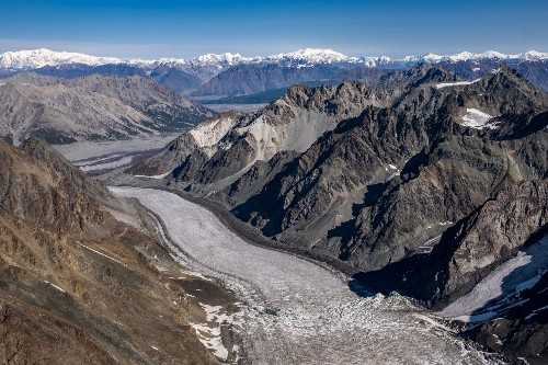 3 Great Adventures in America's Largest National Park: Wrangell St. Elias