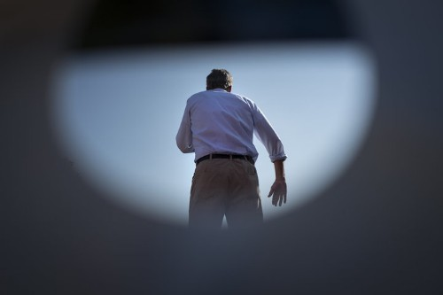 Jeb Bush's Cavalry Arrives Amid Worry He's Ceding Too Much Ground