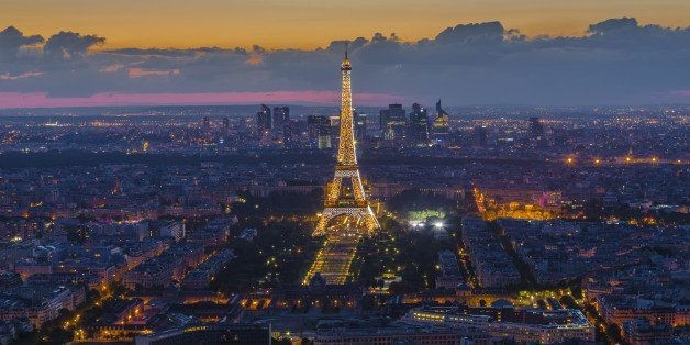 What Not to Do in Paris | HuffPost Life