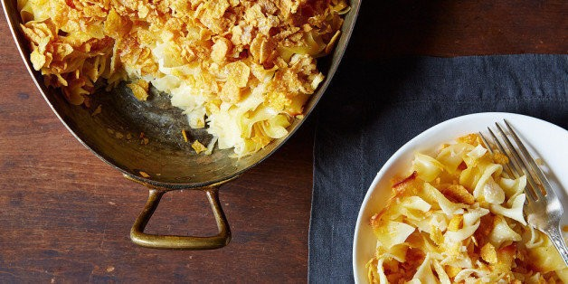 Kugel Recipes For Everyone's Holiday Rotation, No Matter What You're Celebrating | HuffPost Life