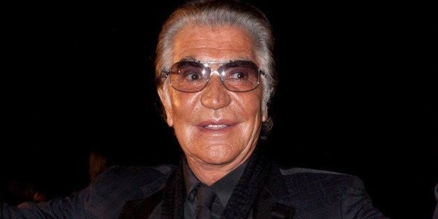 Here's What Roberto Cavalli Thinks Is Wrong With American Style | HuffPost Life
