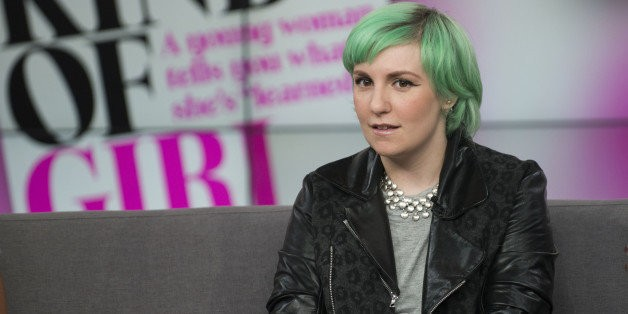 Lena Dunham Speaks Out: 'I Do Not Condone Any Kind of Abuse'