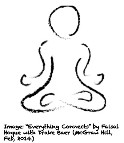 Meditate to Connect, Create and Lead