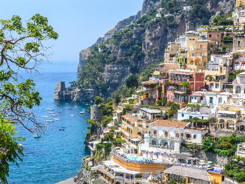 The 10 Most Beautiful Places in Italy