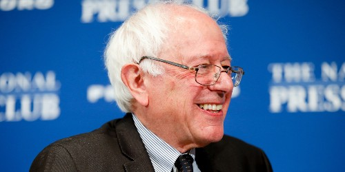 10 Reasons Bernie Sanders Will Overtake Hillary Clinton in National Polls Before the Iowa Caucus
