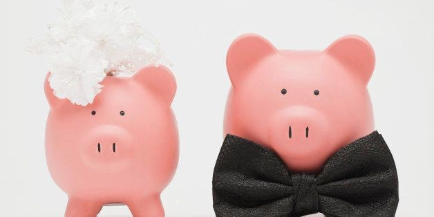 10 Hidden Wedding Costs You Probably Forgot To Consider | HuffPost Life