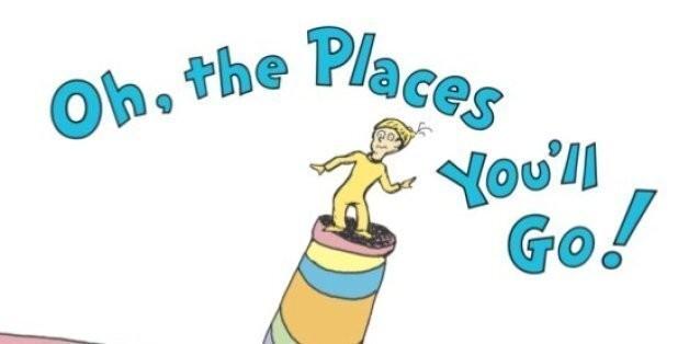 17 Children's Books We Still Love As Grownups
