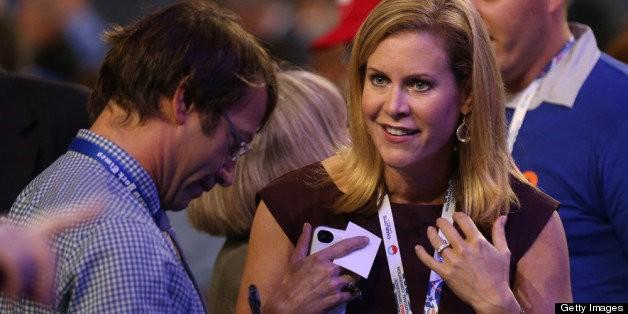 Stephanie Cutter, Former Obama Adviser, To Help Bank Of America Elude Regulation