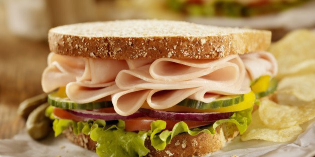 How to Lose Hope (And How to Find It in a Sandwich) | HuffPost Life
