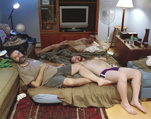 'Brotherhood of Bears' Offers Intimate Peek Into Underrepresented Gay Male Subculture (NSFW)