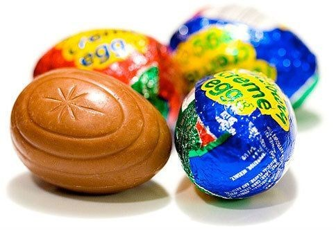 Cadbury Creme Eggs: Everything You Ever Wanted to Know | HuffPost Life