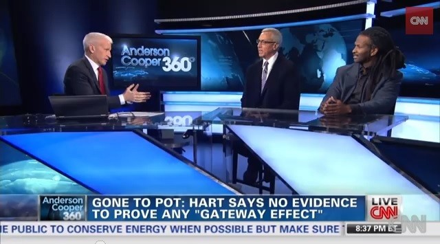 '9 Percent of Those Who Use Cannabis Become Dependent' Is Based on Drug War Diagnostics and Bad Science