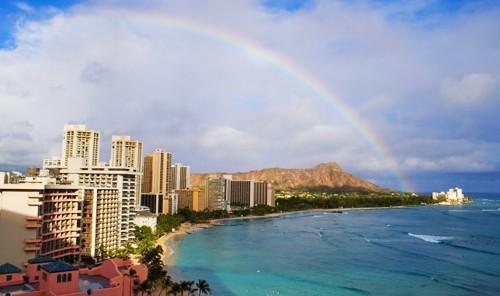 Playover on Oahu