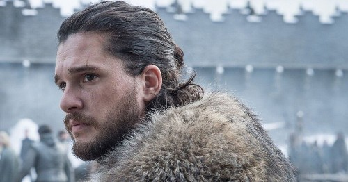 I Binge-Watched All Eight Seasons Of Game Of Thrones In Two Weeks, And I Regret Nothing