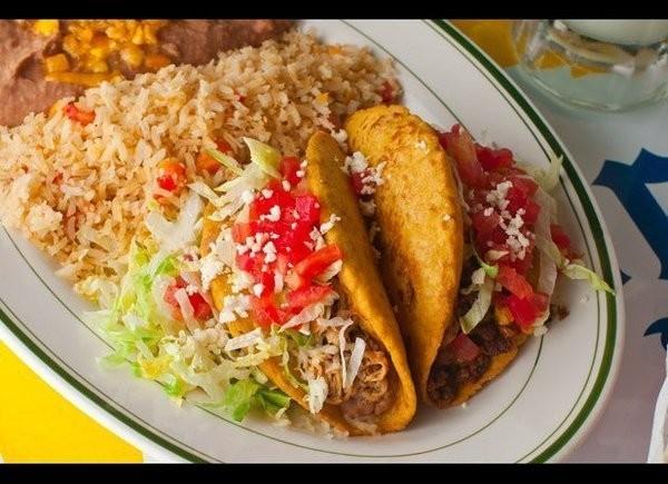 America's Best Tacos