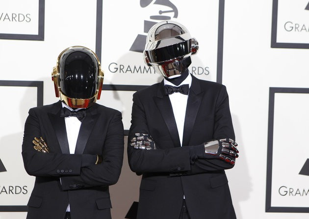 Glastonbury 2017 Line-Up: Daft Punk Set To Headline Worthy Farm Event?