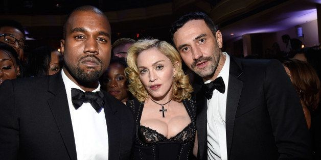 Madonna Releases Six New Songs In Response To 'Rebel Heart' Album Leak