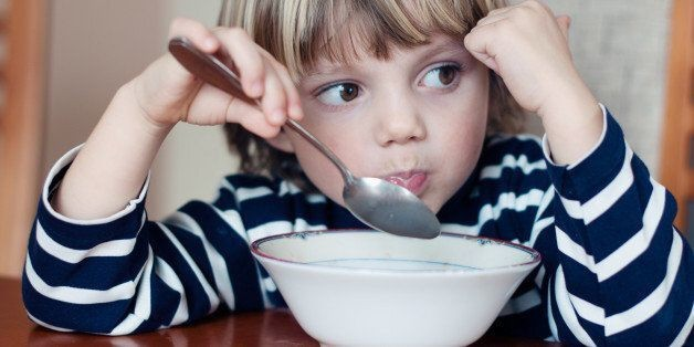 6 Words That Will End Picky Eating | HuffPost Life