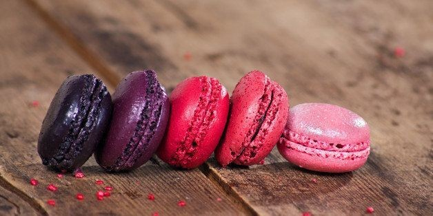 Why Pierre Hermé Spends Zero Time in the Kitchen | HuffPost Life