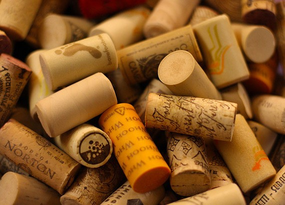 Um, Bras and Wine Corks Are Actually Recyclable