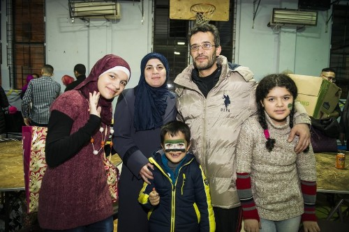 Syrian Refugees Face Crippling Isolation Months After Moving To America
