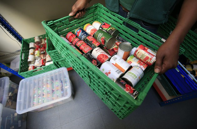 What You Should Donate To Food Banks, As Record Numbers Seek Help